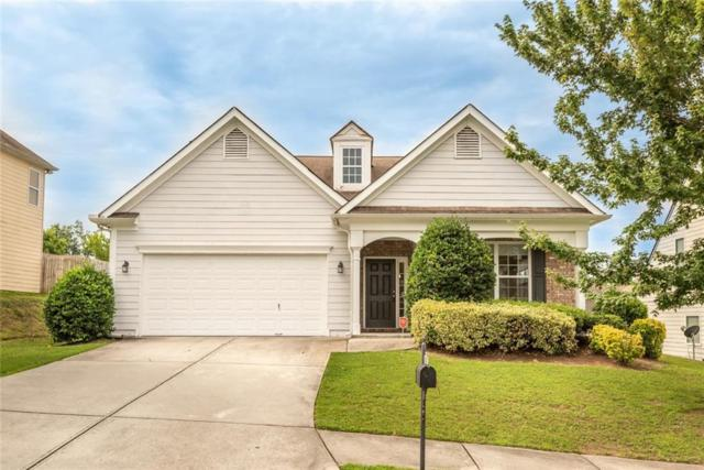 400 Lava Lane, Union City, GA 30291 (MLS #6576471) :: Path & Post Real Estate