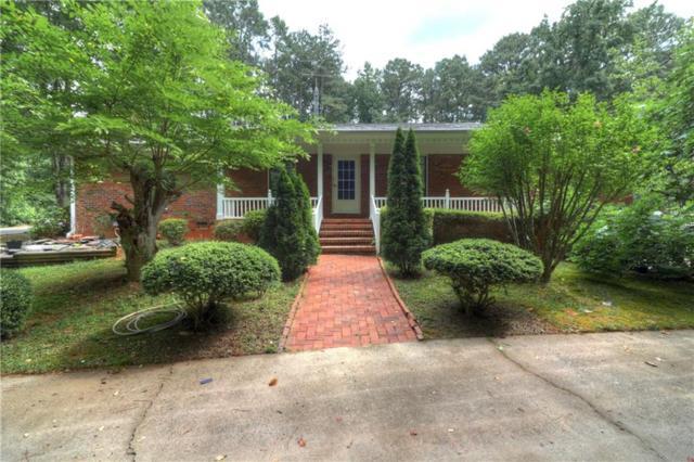 1766 Suwanee Valley Road, Lawrenceville, GA 30043 (MLS #6576474) :: North Atlanta Home Team