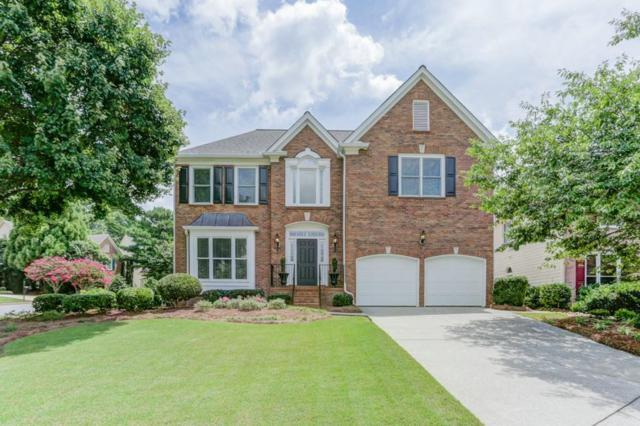 400 Glenridge Close Court, Atlanta, GA 30328 (MLS #6576490) :: North Atlanta Home Team
