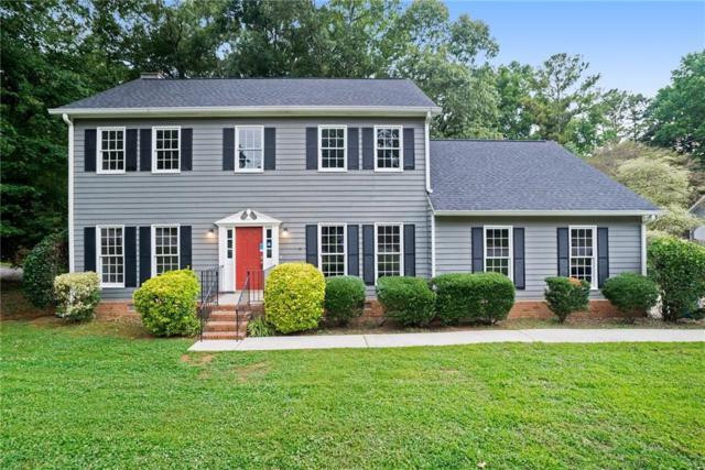 2635 Five Star Court, Snellville, GA 30039 (MLS #6576493) :: North Atlanta Home Team