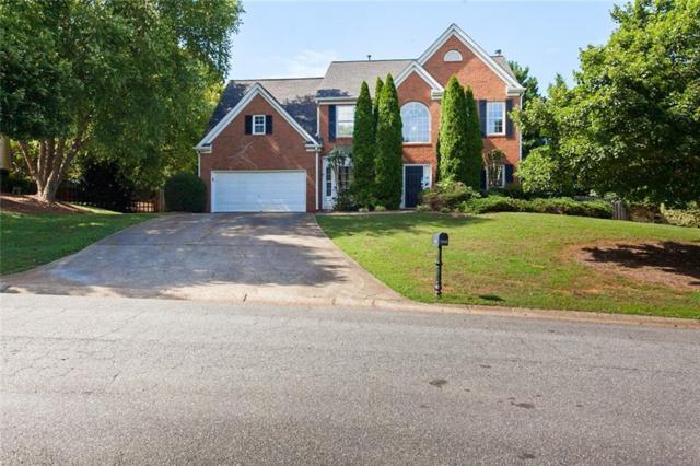 7245 Valance Lane, Cumming, GA 30040 (MLS #6576500) :: Rock River Realty