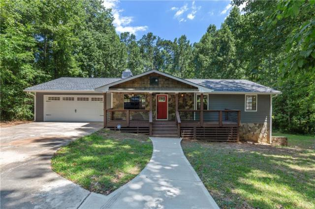 5061 Alexander Avenue, Union City, GA 30291 (MLS #6576505) :: Path & Post Real Estate
