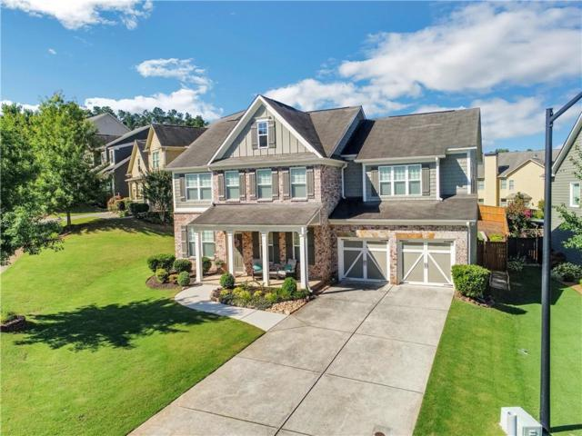 127 Dunlavin Drive, Acworth, GA 30102 (MLS #6576511) :: Path & Post Real Estate