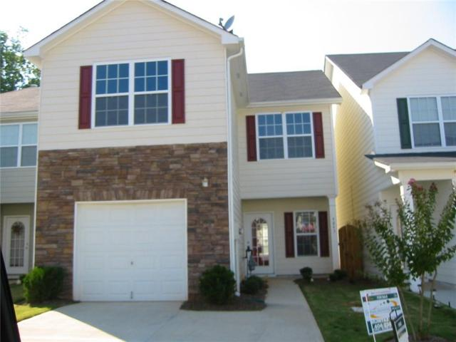 4845 Tangerine Circle, Oakwood, GA 30566 (MLS #6576515) :: Path & Post Real Estate