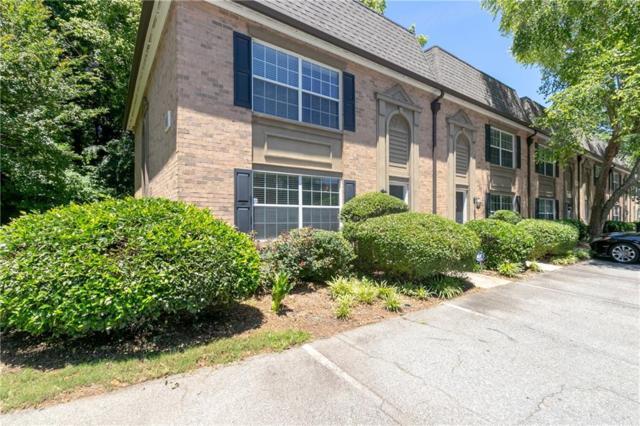 6980 Roswell Road H1, Atlanta, GA 30328 (MLS #6576525) :: North Atlanta Home Team
