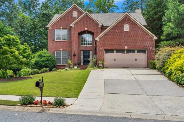 1074 Blankets Creek Drive, Canton, GA 30114 (MLS #6576534) :: North Atlanta Home Team
