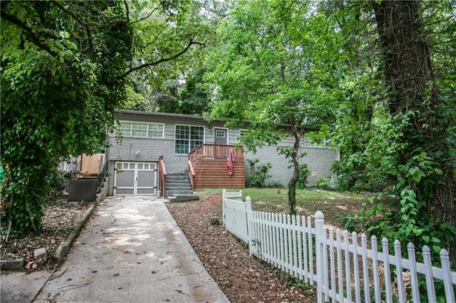 3012 San Juan Drive, Decatur, GA 30032 (MLS #6576562) :: Rock River Realty