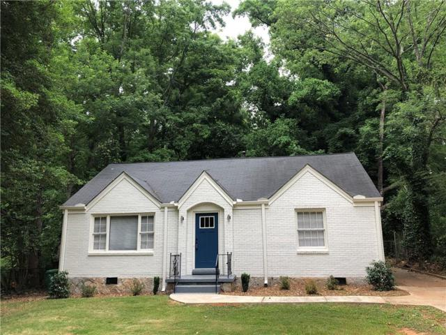 1856 Glendale Drive, Decatur, GA 30032 (MLS #6576593) :: The Zac Team @ RE/MAX Metro Atlanta