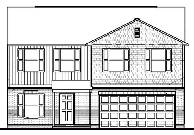 7302 Monastery, Fairburn, GA 30213 (MLS #6576647) :: Iconic Living Real Estate Professionals