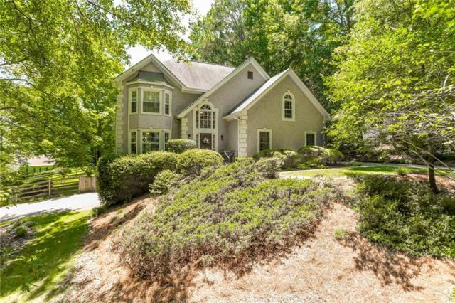 690 Melanie Court, Canton, GA 30115 (MLS #6576651) :: North Atlanta Home Team