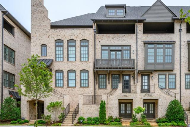 6645 Cadence Boulevard, Sandy Springs, GA 30328 (MLS #6576653) :: Iconic Living Real Estate Professionals