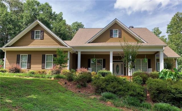 1483 Rambler Inn Road, Jefferson, GA 30549 (MLS #6576674) :: The Zac Team @ RE/MAX Metro Atlanta