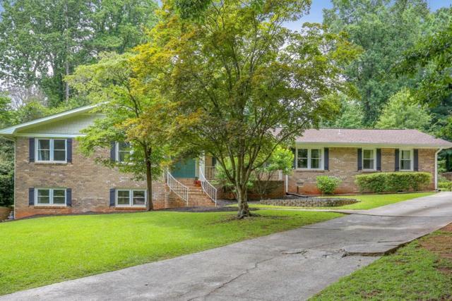 4022 Winding Valley Drive SE, Smyrna, GA 30082 (MLS #6576681) :: North Atlanta Home Team