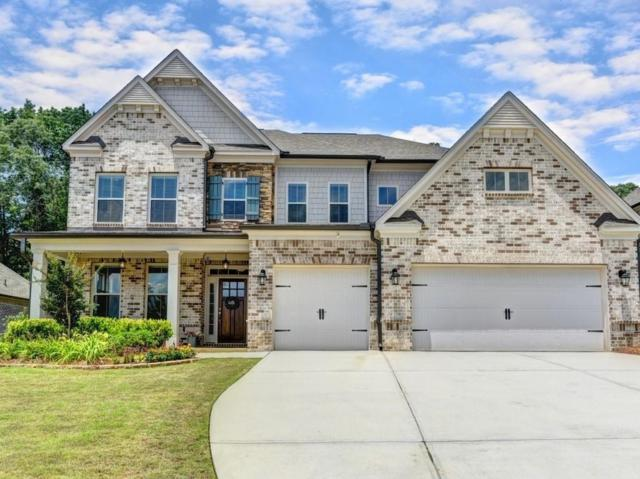 4261 Woodward Walk Lane, Suwanee, GA 30024 (MLS #6576701) :: North Atlanta Home Team