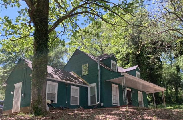 1444 Norman Berry Drive, East Point, GA 30344 (MLS #6576772) :: North Atlanta Home Team