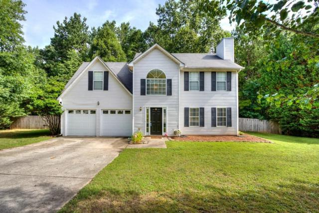 328 Carrie Drive, Dallas, GA 30157 (MLS #6576776) :: North Atlanta Home Team
