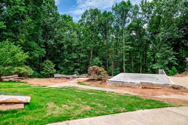 4639 Swimming Canoe Trail, Gainesville, GA 30506 (MLS #6576824) :: Rock River Realty