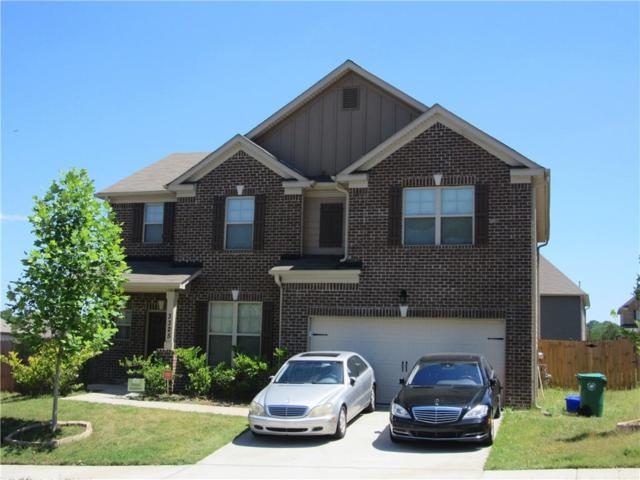 3325 Allison Circle, Decatur, GA 30034 (MLS #6576872) :: Iconic Living Real Estate Professionals