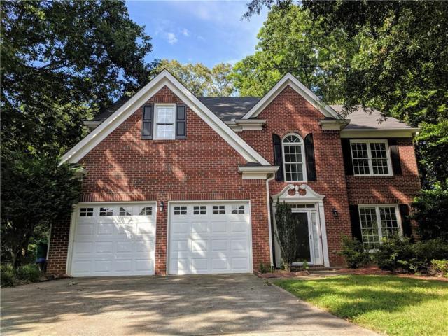 4032 Brockett Oaks, Tucker, GA 30084 (MLS #6576895) :: North Atlanta Home Team