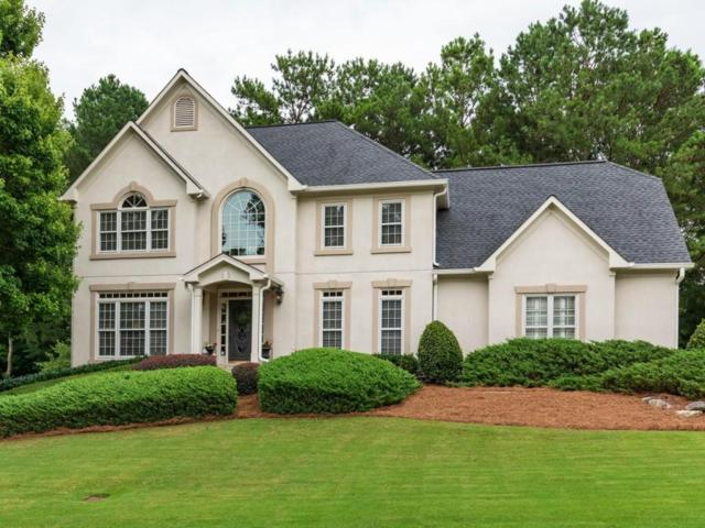 1836 Blakewell Court, Snellville, GA 30078 (MLS #6576898) :: KELLY+CO