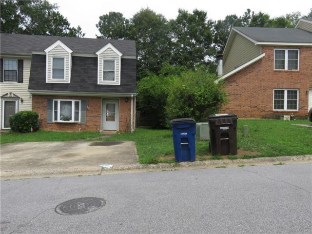 8817 W Chase Drive, Douglasville, GA 30134 (MLS #6576905) :: North Atlanta Home Team