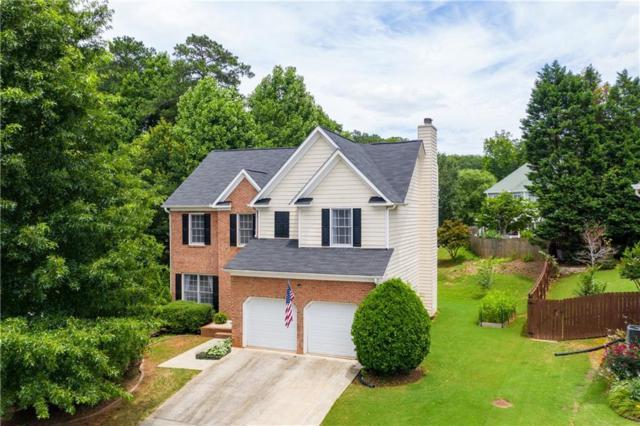 3955 Harmony Walk Way SE, Smyrna, GA 30082 (MLS #6576922) :: North Atlanta Home Team