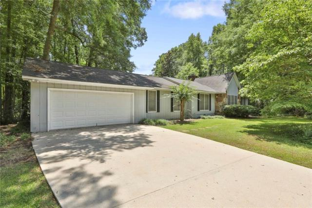 23 Waterview Ct, Lagrange, GA 30240 (MLS #6576945) :: The Heyl Group at Keller Williams