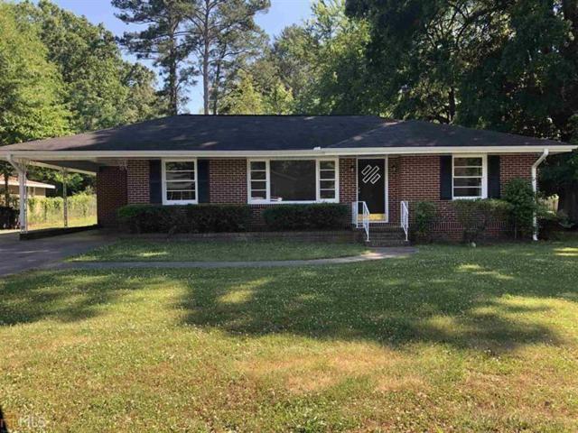 204 Pineview Way, Rome, GA 30161 (MLS #6576949) :: North Atlanta Home Team