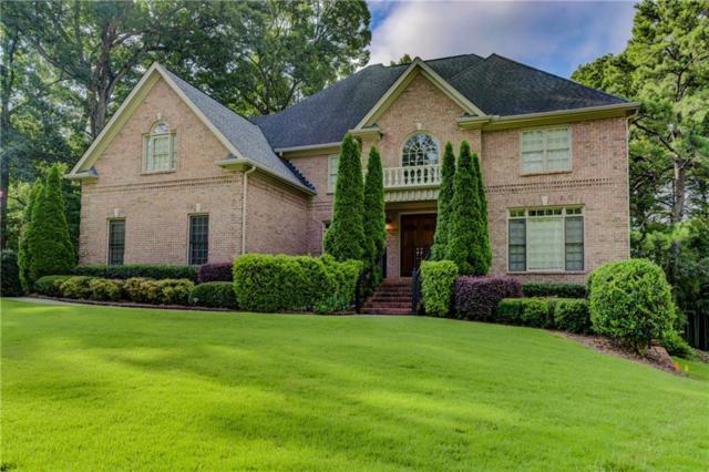 1861 Angelique Drive, Decatur, GA 30033 (MLS #6576983) :: North Atlanta Home Team