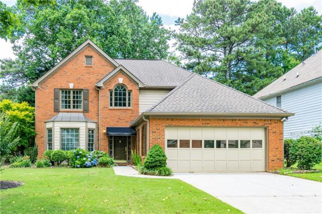 12060 Leeward Walk Circle, Alpharetta, GA 30005 (MLS #6576988) :: North Atlanta Home Team