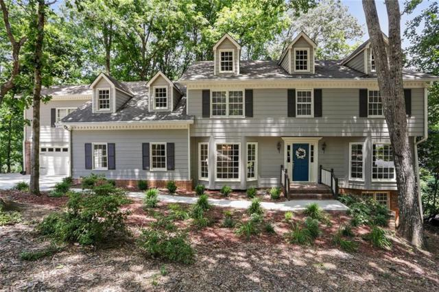 255 Waverly Hall Drive, Roswell, GA 30075 (MLS #6577009) :: The Realty Queen Team