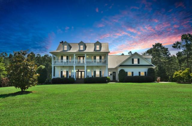 157 Mostellers Mill Road NW, Adairsville, GA 30103 (MLS #6577020) :: Iconic Living Real Estate Professionals
