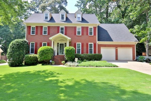 2130 Shadwell Way, Lawrenceville, GA 30043 (MLS #6577024) :: North Atlanta Home Team