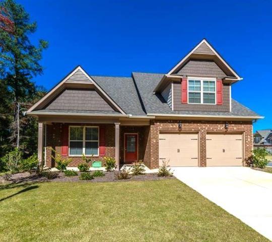 277 Townsend Street, Grayson, GA 30017 (MLS #6577065) :: North Atlanta Home Team