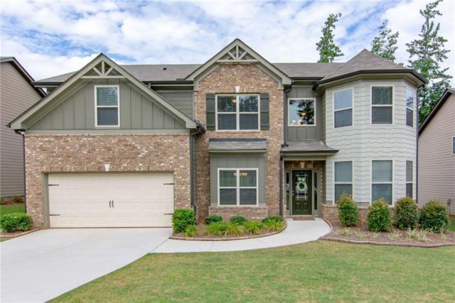 4840 Haysboro Way, Cumming, GA 30040 (MLS #6577074) :: North Atlanta Home Team