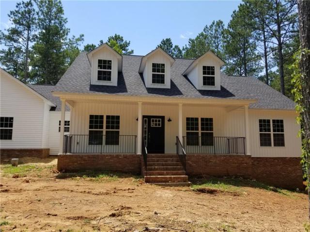 210 Wilderness Camp Road, White, GA 30184 (MLS #6577076) :: Path & Post Real Estate
