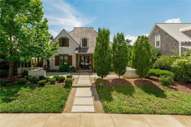 10512 Serenbe Lane, Palmetto, GA 30268 (MLS #6577085) :: Rock River Realty
