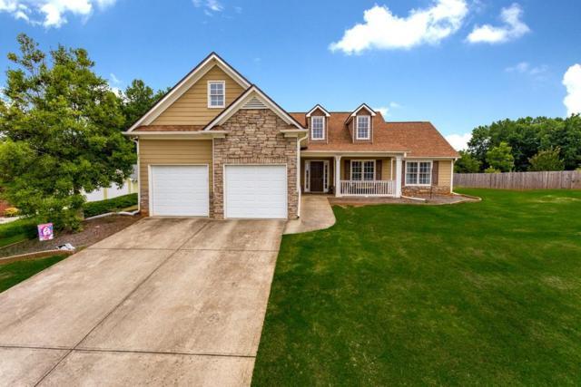 705 Arden Drive, Winder, GA 30680 (MLS #6577124) :: Rock River Realty
