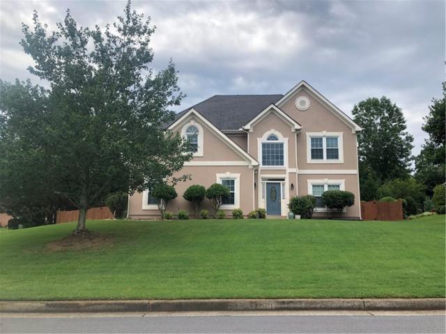 700 Gates Lane, Alpharetta, GA 30022 (MLS #6577129) :: RE/MAX Paramount Properties