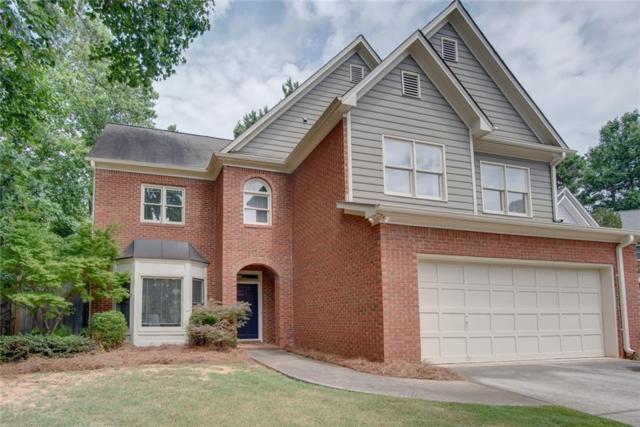 2646 Salem Crossing, Tucker, GA 30084 (MLS #6577171) :: North Atlanta Home Team
