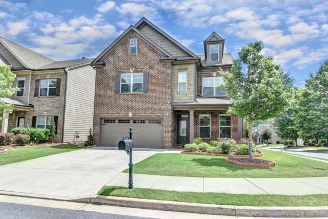 3510 Kissell Drive, Cumming, GA 30041 (MLS #6577202) :: North Atlanta Home Team