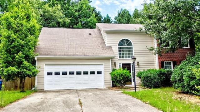 935 Brushy Creek Court, Suwanee, GA 30024 (MLS #6577267) :: North Atlanta Home Team