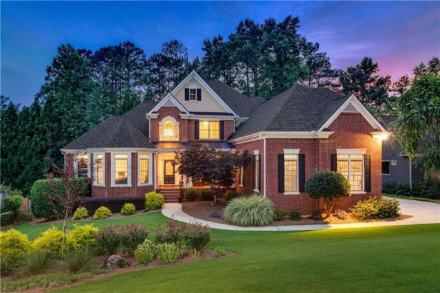 1749 Patriots Way NW, Kennesaw, GA 30152 (MLS #6577294) :: North Atlanta Home Team