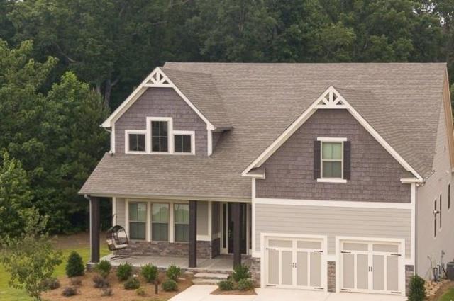 39 Bridgewater Court, Dawsonville, GA 30534 (MLS #6577300) :: North Atlanta Home Team