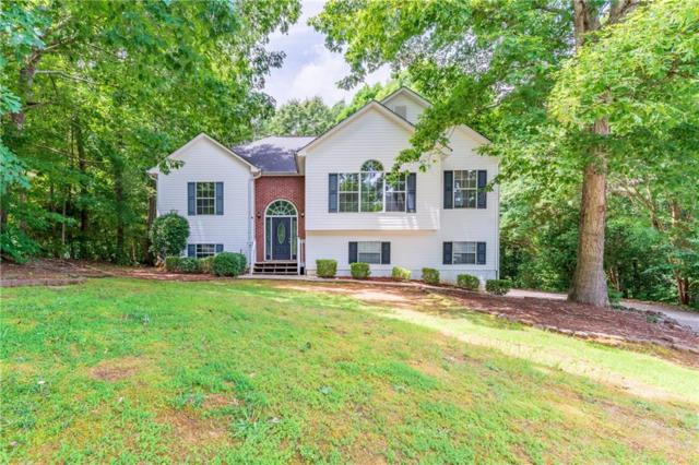 4017 Greentree Court, Douglasville, GA 30135 (MLS #6577314) :: Iconic Living Real Estate Professionals