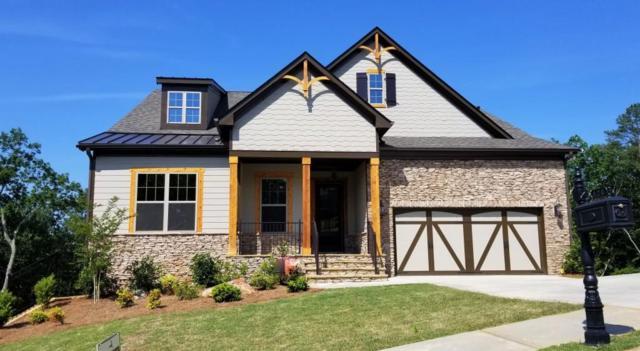 424 Horizon Trail, Canton, GA 30114 (MLS #6577343) :: North Atlanta Home Team