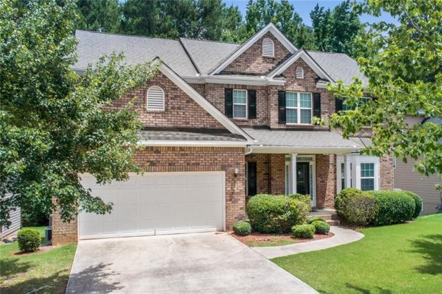 5417 The Vyne Ave, Atlanta, GA 30349 (MLS #6577363) :: North Atlanta Home Team