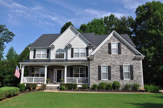 1225 Bay Laurel Lane, Dacula, GA 30019 (MLS #6577364) :: Iconic Living Real Estate Professionals
