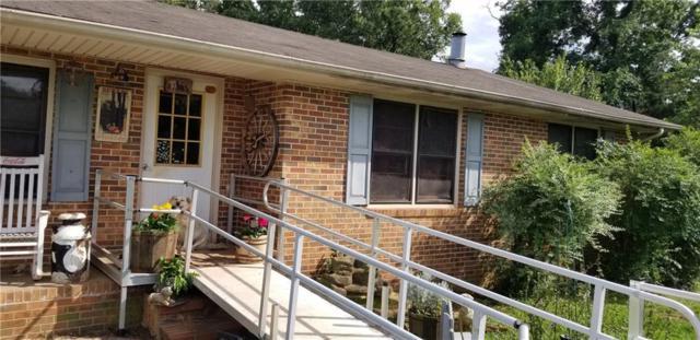 337 Dockery Road, Dahlonega, GA 30533 (MLS #6577386) :: The Heyl Group at Keller Williams