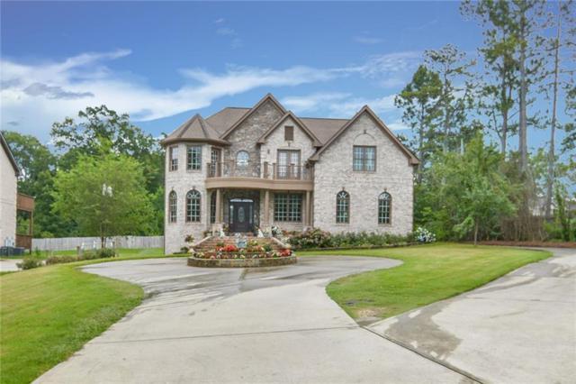 451 Saddle Ridge Drive, Lawrenceville, GA 30046 (MLS #6577396) :: North Atlanta Home Team